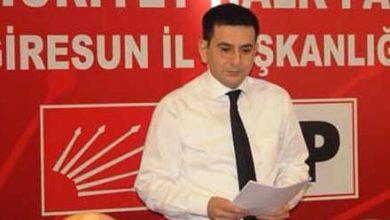 Photo of CHP KERİM AKSU YENİLGİSİNDEN İKİ AY SONRA SES VERDİ