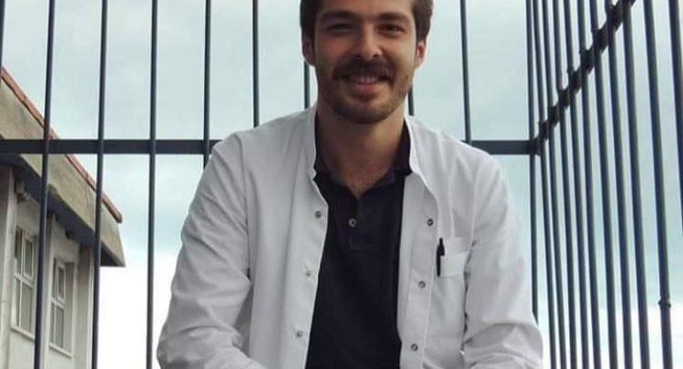 GİRESUNLU DOKTOR OĞUZ ALP ÇELİK SURİYE'DEKİ TERÖR SALDIRISINDA YARALANDI