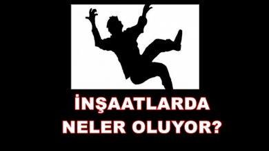 Photo of SON 20 GÜNDE 3 KİŞİ DÜŞEREK ÖLDÜ