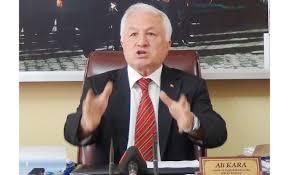 Photo of ALİ KARA UYARDI: ORDU-GİRESUN HAVAALANI'NDA KAFE, ŞARKUTERİ, BÜFE İHALESİ VAR