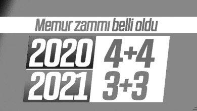 Photo of MEMURA 4+4'LÜK ZAM