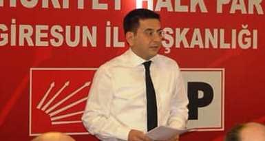 HAKAN TÜRKER, AYTEKİN ŞENLİKOĞLU'NU CUMHURBAŞKANI'NA ŞİKAYET ETTİ