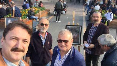 Photo of HAKKI YILMAZ'DAN ATATÜRK FOTOĞRAFLARI SERGİSİ