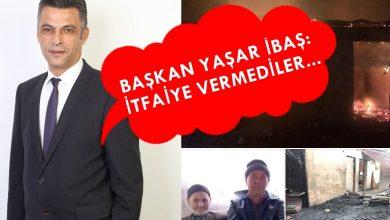 Photo of YAĞLIDERE'DEKİ YANGINDA ÖLÜM NEDENİ 'İTFAİYESİZLİK'…