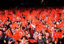 Photo of CUMHURİYETİ KUTLAMAYA 'KISITLAMA'…