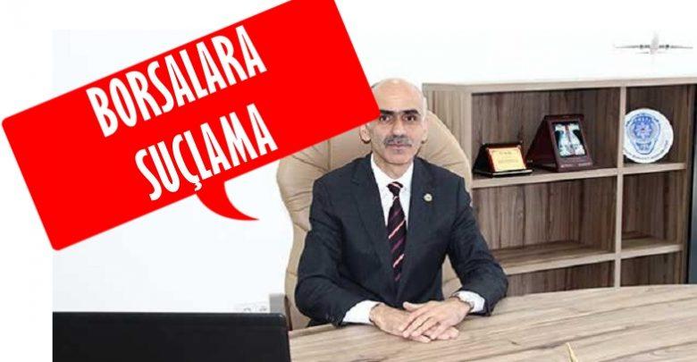 TİCARET BORSALARINA 'KAYIT DIŞI FINDIK SATIŞI' SUÇLAMASI
