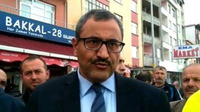 Photo of ÇAVUŞLU'DA SEL, VALİ YÖREDE İNCELEME YAPTI
