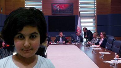 Photo of RABİA NAZ'IN ŞÜPHELİ ÖLÜMÜ İÇİN TBMM'DE İFADE VERDİLER
