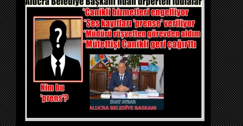 ALUCRA CUMHUR İTTİFAKINDA CANİKLİ VE 'PRENS' KRİZİ