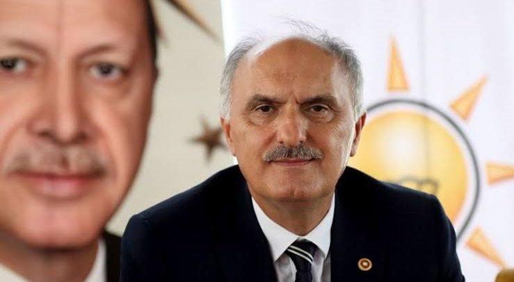 AKP Milletvekili Cemal Öztürk: Her şeyi Erdoğan'a danışmıyoruz