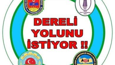 Photo of DERELİ YOLU İÇİN EYLEM