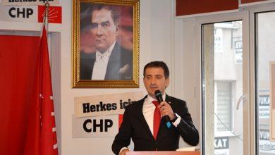 Photo of CHP MERKEZ İLÇE BAŞKANLIĞI ADAYLIK YARIŞI BAŞLADI
