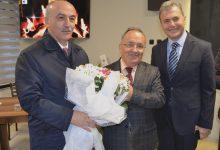 Photo of REKTÖR  CAN'IN HEDEFİ İKİ YERLEŞKE