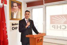 Photo of CHP GİRESUN MERKEZ İLÇE'YE SON ADAY, ÖNDAŞ…