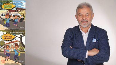 Photo of Osman Öztürk'ten Ada ile Efe Serisi