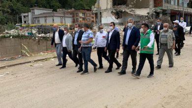 Photo of AFET BÖLGESİNİ GEZDİLER