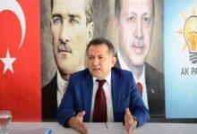 Photo of ERCAN AYHAN ÇEKİLMİYOR