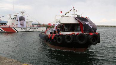 Photo of ATATÜRK'ÜN GİRESUN'A GELİŞİNİN YIL DÖNÜMÜ KUTLANDI