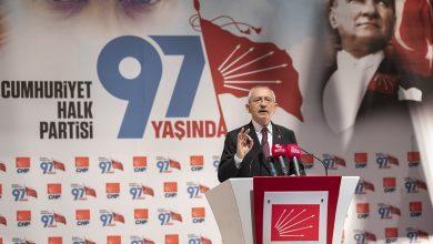 """Photo of KILIÇDAROĞLU.""""FINDIKTA CHP'NİN HAKKI VE HUKUKU VARDIR"""""""