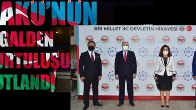 Photo of PROF. DR. AYGÜN ATTAR'IN BAŞKANI OLDUĞU VAKIFTAN ETKİNLİK