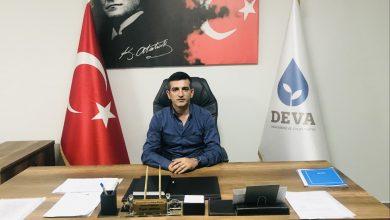 Photo of DEVA PARTİSİ İL BAŞKANI OKUSAL, AFETİ DEĞERLENDİRDİ