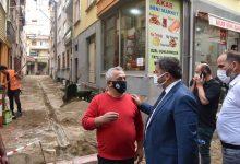 Photo of ŞENLİKOĞLU YOLVERMEZ SOKAKTA