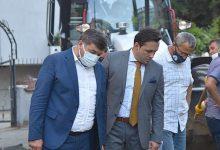 Photo of GÖKHAN BOZALİOĞLU'NDAN ŞENLİKOĞLU'NA HEP DESTEK, TAM DESTEK!