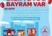 Photo of VALİ'DEN BAYRAK ASANA ÇEKİLİŞLE ÖDÜL