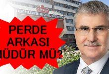 Photo of ÇAYKUR'DA EKREM YÜCE RAHATSIZLIĞI