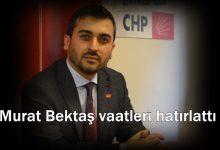 Photo of CHP'DEN AYTEKİN ŞENLİKOĞLU'NA SUYA % 10 ZAM TEPKİSİ