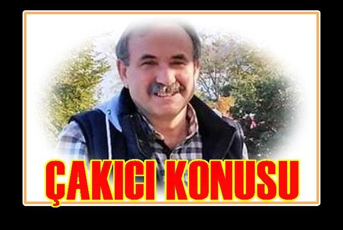 HİLMİ TAŞKIN'DAN ANALİZ-1