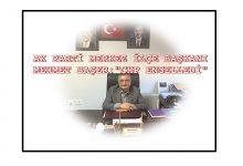Photo of AK PARTİ GÜNEY ÇEVRE YOLU'NUN SORUMLULUĞUNDAN KURTULMAYA ÇALIŞIYOR