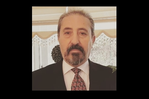 DR.MÜCAHİT ÇELİK, KORONADAN VEFAT ETTİ