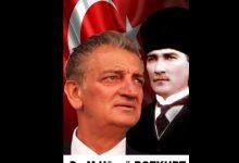 Photo of HÜSNÜ BOZKURT, ADD GENEL BAŞKAN ADAYI