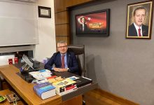Photo of MİLLETVEKİLİ KADİR AYDIN, TEST SONUCUNU AÇIKLADI