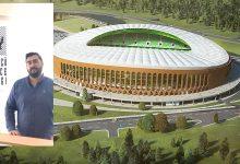 Photo of ADD 'Atatürk Stadyumu' olsun istiyor