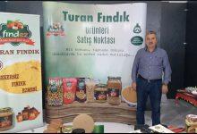Photo of TURAN FINDIK, ŞEKERSİZ FINDIK EZMESİYLE FARK YARATTI