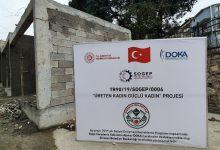 Photo of GİRESUN'A 14 DÜKKANLI YÖRESEL ÜRÜN PAZARI AÇILACAK