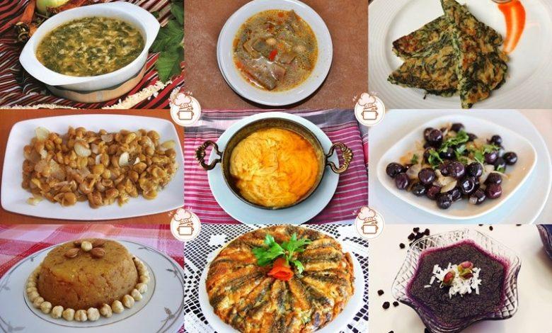 Giresun'un Birbirinden Lezzetli Yöresel Yemekleri