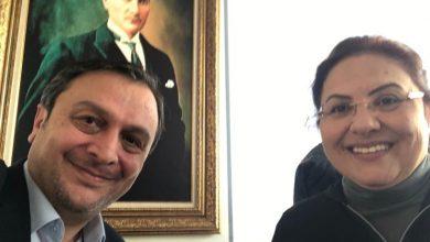 Photo of İYİ PARTİ'NİN ÖNEMLİ İSİMLERİ COVİD-19