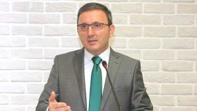 Photo of TSO BAŞKANI ÇAKIRMELİKOĞLU'NDAN ZİNCİR MAĞAZA TEPKİSİ
