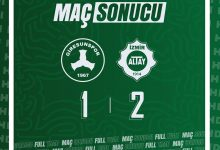 Photo of GİRESUNSPOR 13.HAFTADA YENİLDİ