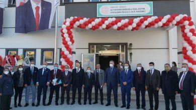 Photo of TALİP EMİROĞLU'NDAN EĞİTİM VE SAĞLIĞA BAĞIŞLAR