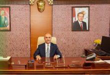 Photo of REKTÖR PROF. DR. YILMAZ CAN, YENİ GELİŞMELERİ AÇIKLADI