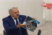 Photo of İYİ PARTİ TBMM'YE GİRESUN İÇİN ÖNERGE VERDİ