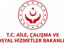 Photo of BİR BAKANLIK İKİYE BÖLÜNDÜ, İKİ BAKAN ATANDI