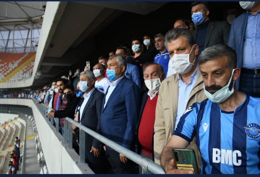 GİRESUNSPOR'A 3-0 ŞOKU