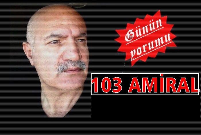 103 AMİRAL