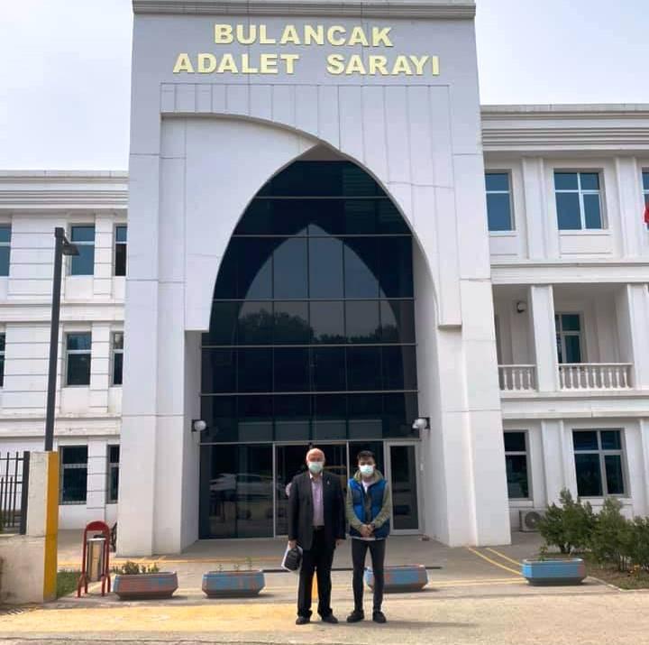 AKP'LİNİN ATAYA SAYGISIZLIĞI YARGIYA TAŞINDI
