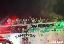 Photo of ŞAMPİYON GİRESUN'A İŞTE BÖYLE DÖNDÜ